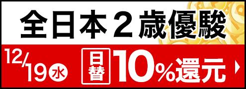 ダートグレード競走:全日本2歳優駿(2018)特集ページ