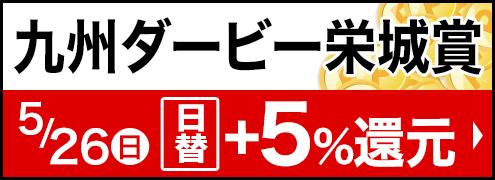 佐賀重賞競走:第61回 九州ダービー栄城賞 特集ページ