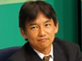 横川 典視さん