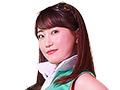 津田 麻莉奈さん