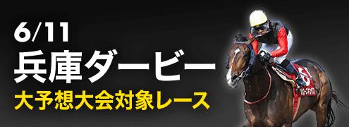 重賞競走:兵庫ダービー特集