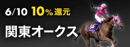 ダートグレード競走:関東オークス(2020)特集ページ