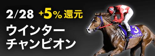 佐賀重賞競走:ウインターチャンピオン特集