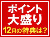 ポイント大盛りプログラム(2018年12月)