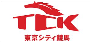 大井競馬場:ロゴ