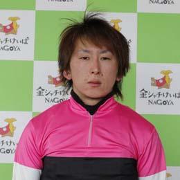 名古屋所属騎手一覧 :楽天競馬