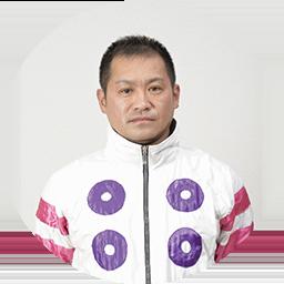 鈴木恵介騎手